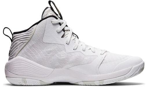 Asics Nova Surge 'White Gold' White/White 籃球鞋/運動鞋 (1061A027-102) 海外預訂