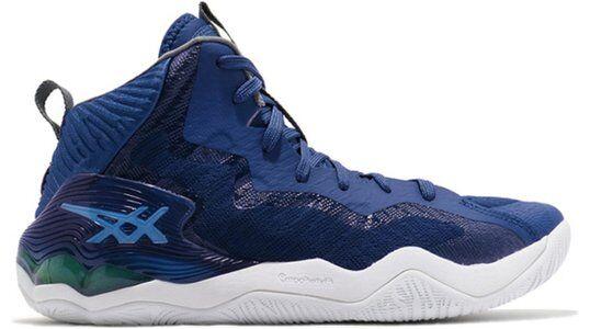 Asics Nova Surge 'Mako Blue' Mako Blue/Mako Blue 籃球鞋/運動鞋 (1061A027-400) 海外預訂