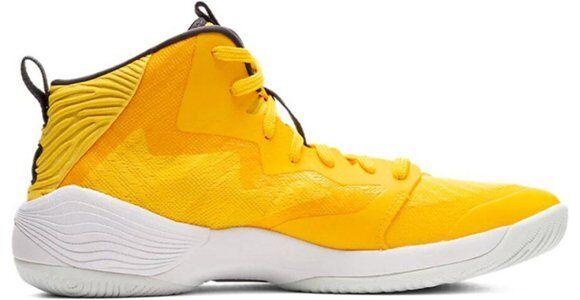 Asics Nova Surge 'Saffron Yellow' Saffron/Graphite Grey 籃球鞋/運動鞋 (1061A027-750) 海外預訂