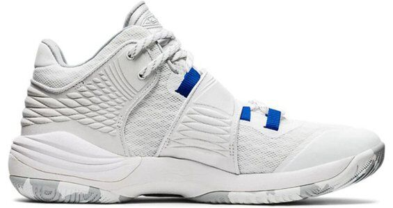 Asics Invade Nova 'White Pure Silver' White/Pure Silver 籃球鞋/運動鞋 (1061A029-100) 海外預訂