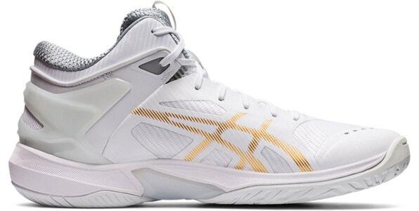 Asics Gel Burst 24 Wide 'White' White/White 籃球鞋/運動鞋 (1063A014-100) 海外預訂