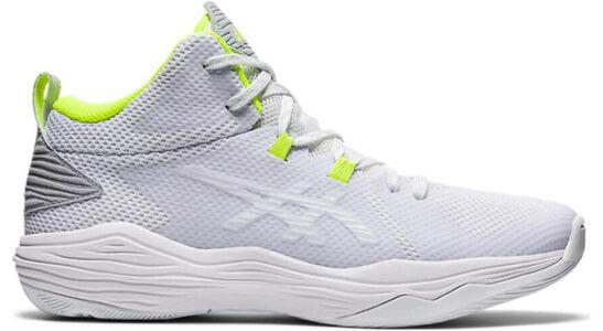 Asics Nova Flow 'White Safety Yellow' White/Safety Yellow 籃球鞋/運動鞋 (1063A028-103) 海外預訂