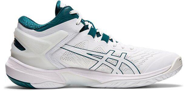 Asics Gel Burst 25 'White Velvet Pine' White/Velvet Pine 籃球鞋/運動鞋 (1063A032-103) 海外預訂