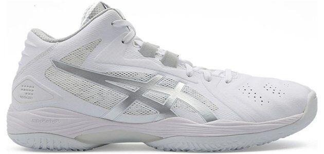 Asics Gelhoop V13 2E Wide 'White Silver' White/Pure Silver 籃球鞋/運動鞋 (1063A033-100) 海外預訂