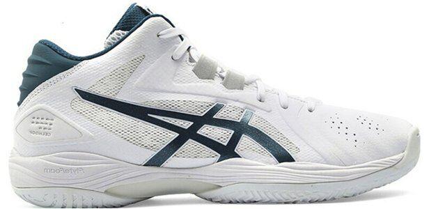 Asics Gelhoop V13 'White Velvet Pine' White/Velvet Pine 籃球鞋/運動鞋 (1063A035-101) 海外預訂