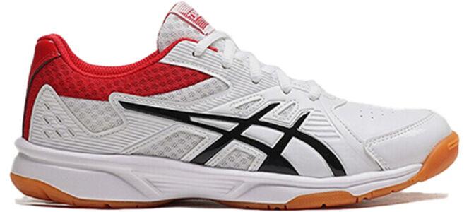 Asics Court Break 'White' White/Black 跑步鞋/運動鞋 (1071A003-110) 海外預訂