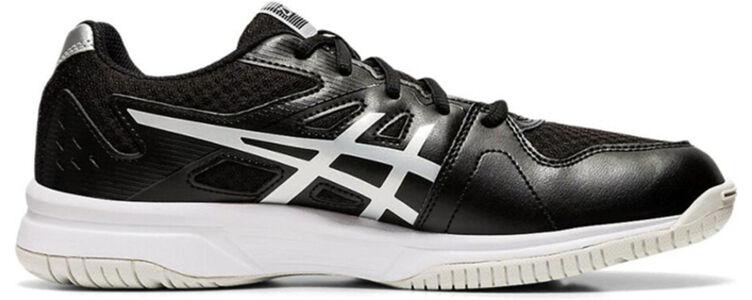 Asics Upcourt 3 'Black' Black/Pure Silver 跑步鞋/運動鞋 (1071A019-005) 海外預訂