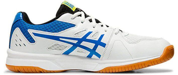 Asics Gel Upcourt 3 'Electric Blue' White/Electric Blue 跑步鞋/運動鞋 (1071A019-104) 海外預訂