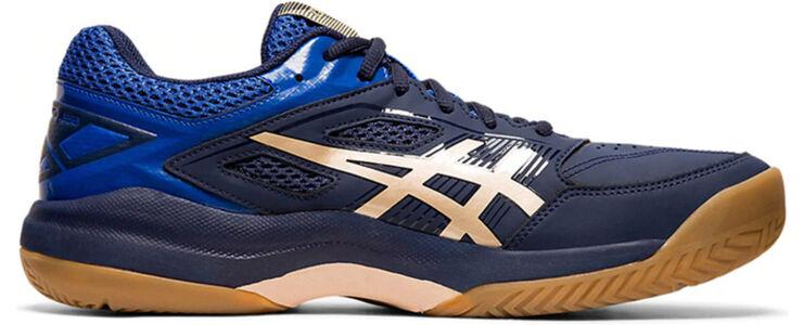 Asics Gel Court Hunter 'Peacoat' Peacoat/Frosted Almond 跑步鞋/運動鞋 (1071A020-400) 海外預訂