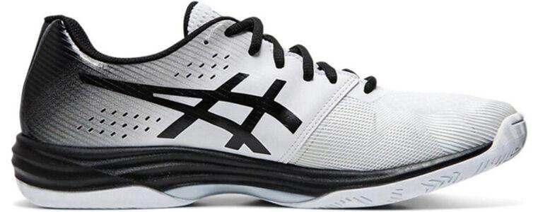 Asics Gel Tactic 'White' White/Black 跑步鞋/運動鞋 (1071A031-100) 海外預訂