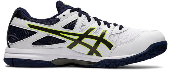 Asics Gel Task 2 'Gunmetal' White/Gunmetal 跑步鞋/運動鞋 (1071A037-101) 海外預訂