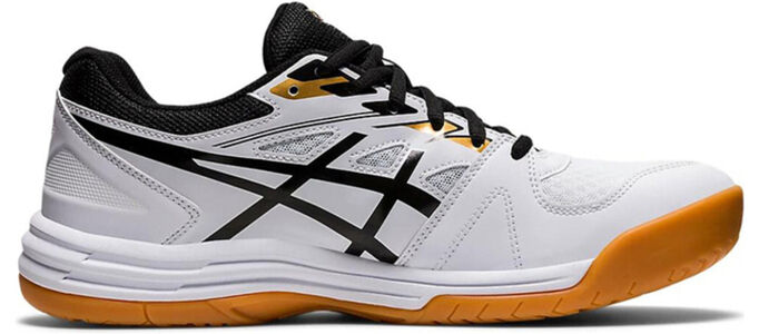 Asics Upcourt 4 'White Black' White/Black 跑步鞋/運動鞋 (1071A053-102) 海外預訂