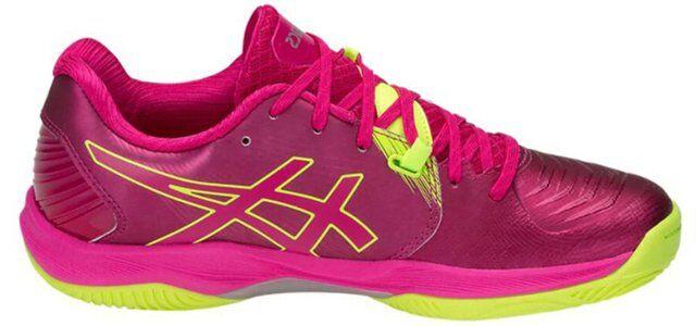 Womens Asics Blast FF 'Pink Rave' Pink Rave/Silver女子 WMNS跑步鞋/運動鞋 (1072A001-706) 海外預訂