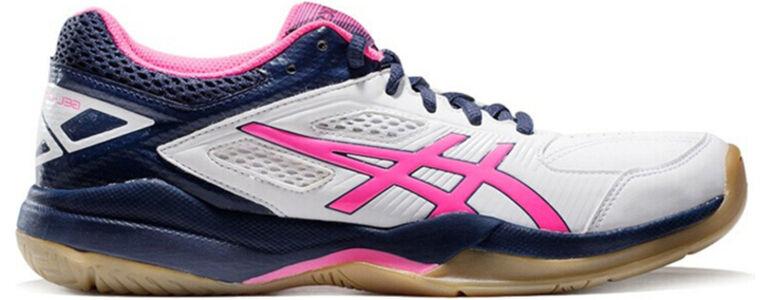 Asics Gel-Court Hunter 跑步鞋/運動鞋 (1072A015-118) 海外預訂