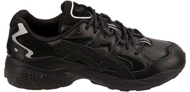 Asics Gel Kayano 5 OG 'Triple Black' Black/Black/Black 跑步鞋/運動鞋 (1191A147-001) 海外預訂