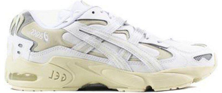Asics Gel Kayano 5 OG 'Off White' White/White 跑步鞋/運動鞋 (1191A147-100) 海外預訂