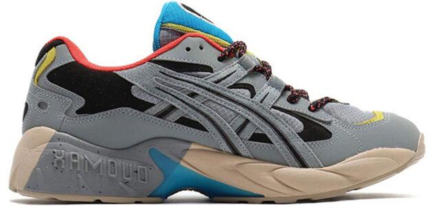 Asics Gel Kayano 5 OG 'Stone Grey' Stone Grey/Stone Grey 跑步鞋/運動鞋 (1191A148-020) 海外預訂