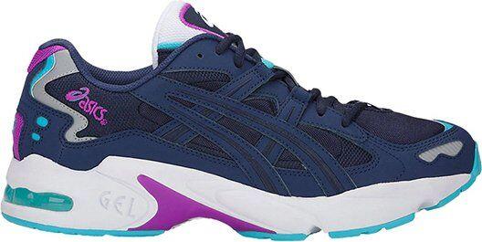 Asics Gel Kayano 5 OG 'Peacoat Indigo' Peacoat/Indigo Blue 跑步鞋/運動鞋 (1191A149-400) 海外預訂