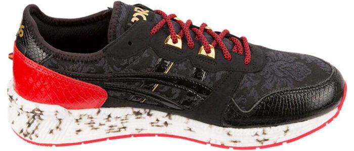 Asics Hyper Gel-Lyte 跑步鞋/運動鞋 (1191A156-001) 海外預訂