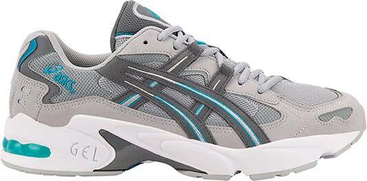 Asics Gel Kayano 5 OG 'Steel Grey' Mid Grey/Steel Grey 跑步鞋/運動鞋 (1191A178-020) 海外預訂