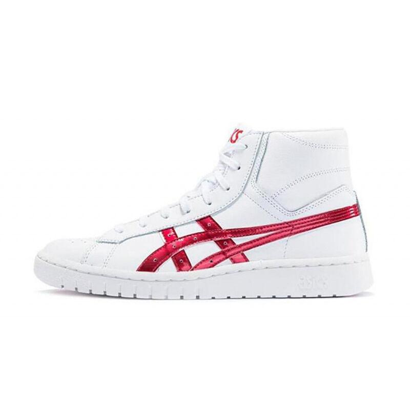Asics Gel PTG MT 'Classic Red' White/Classic Red 籃球鞋/運動鞋 (1191A181-101) 海外預訂