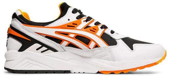 Asics Gel Kayano Trainer 'Happy Chaos' White/White 跑步鞋/運動鞋 (1191A200-100) 海外預訂