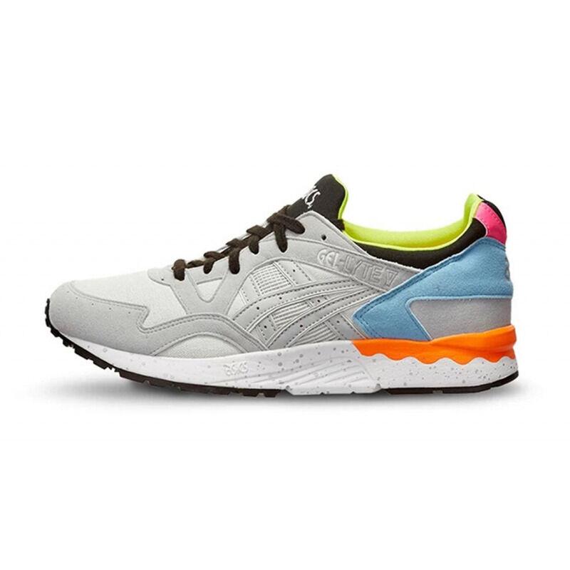 Asics Gel Lyte 5 'Spring Pack - Mid Grey' Mid Grey/Mid Grey 跑步鞋/運動鞋 (1191A202-020) 海外預訂