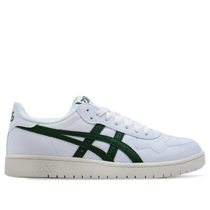 Asics Japan S 'White Hunter Green' White/Hunter Green 運動鞋 (1191A212-101) 海外預訂