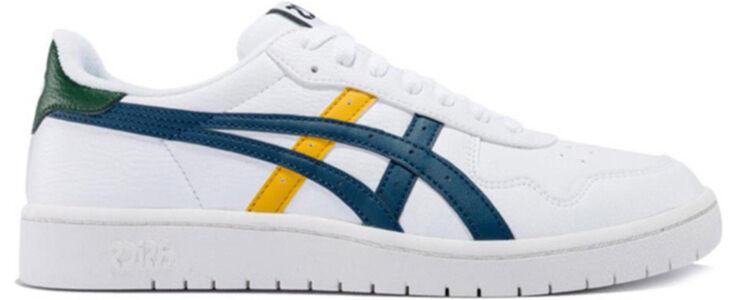 Asics Japan S 'White Mako Blue' White/Mako Blue 籃球鞋/運動鞋 (1191A214-100) 海外預訂