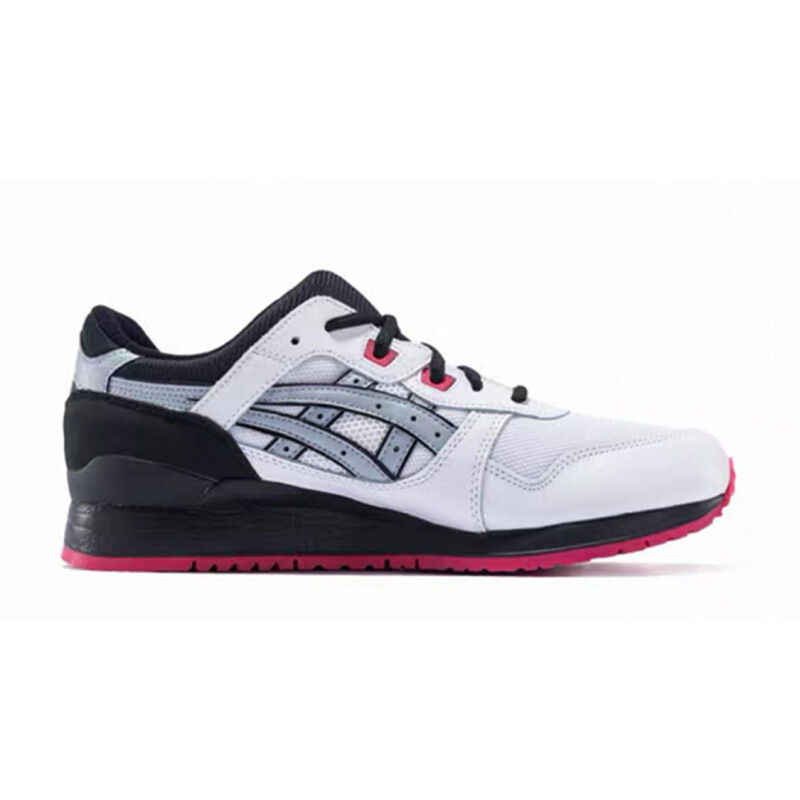 Asics Gel Lyte 3 'White Piedmont Grey' White/Piedmont Grey 跑步鞋/運動鞋 (1191A245-100) 海外預訂