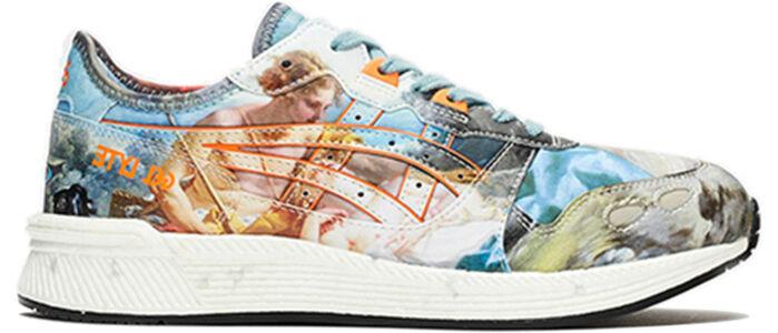 Asics Vivienne Westwood x Hyper Gel Lyte 'Colorful Cyan' Colorful Cyan/Light Blue 跑步鞋/運動鞋 (1191A253-410) 海外預訂