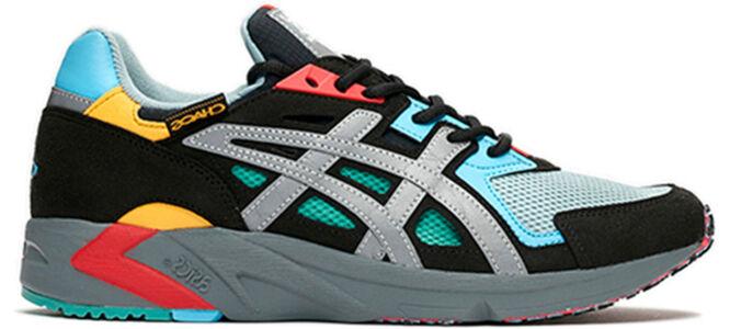 Asics Vivienne Westwood x Gel DS Trainer OG 'Multicolor' Black/Silver 跑步鞋/運動鞋 (1191A254-002) 海外預訂