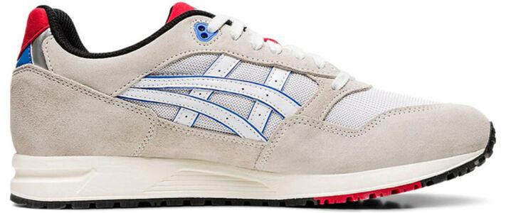 Asics Gel Saga 跑步鞋/運動鞋 (1191A268-100) 海外預訂