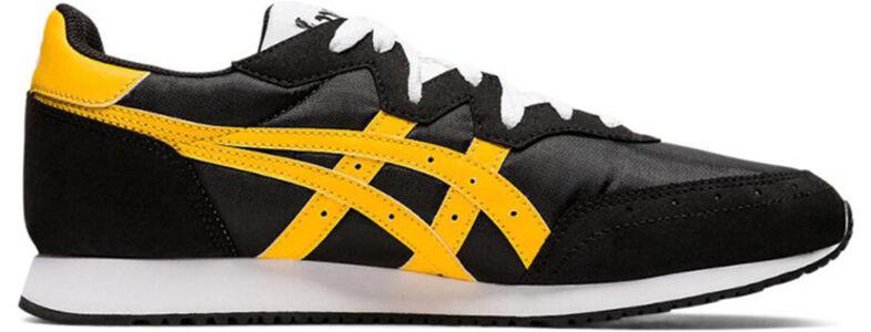 Asics Tarther OG 'Black Saffron' Black/Saffron 跑步鞋/運動鞋 (1191A272-001) 海外預訂