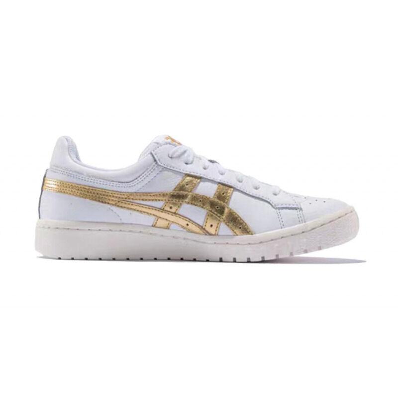 Asics Gel PTG 'Rich Gold' White/Rich Gold 跑步鞋/運動鞋 (1191A280-100) 海外預訂