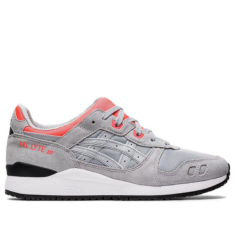 Asics Gel Lyte 3 OG 'Piedmont Grey' Piedmont Grey/Piedmont Grey 跑步鞋/運動鞋 (1191A298-020) 海外預訂