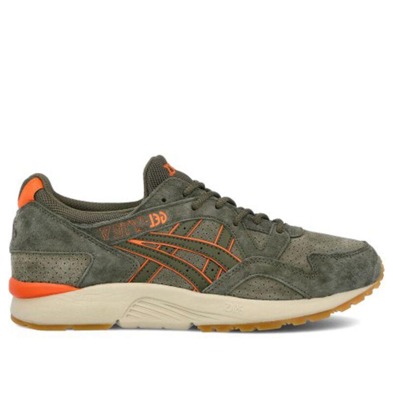 Asics Gel Lyte 5 'Mantle Green' Mantle Green/Olive Canvas 跑步鞋/運動鞋 (1191A299-301) 海外預訂