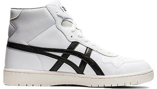Asics Japan L Mid 'White Black' White/Black 運動鞋 (1191A313-101) 海外預訂