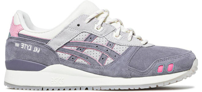 Asics END. x Gel Lyte 3 OG 'Pearl' Lavender Grey/Ivory 跑步鞋/運動鞋 (1191A356-500) 海外預訂