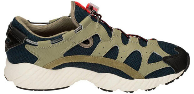Asics Gel Mai 'Dark Ocean' Dark Ocean/Aloe 跑步鞋/運動鞋 (1193A042-400) 海外預訂