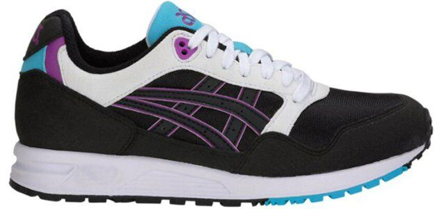 Asics Gel Saga 'Black Orchid' Black/Orchid 跑步鞋/運動鞋 (1193A071-001) 海外預訂