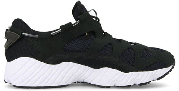 Asics Gel Mai 'Japanese Text' Black/Black 跑步鞋/運動鞋 (1193A098-001) 海外預訂