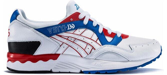 Asics Gel-Lyte V 跑步鞋/運動鞋 (1193A170-100) 海外預訂
