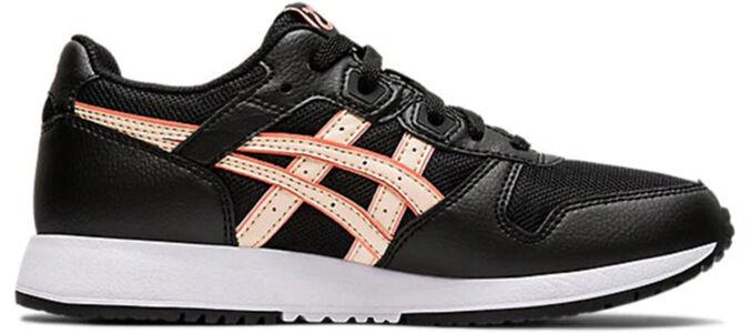 Kids Asics Gel Lyte Classic GS 'Black Pink Cameo' Black/Pink Cameo 跑步鞋/運動鞋 (1194A063-002) 海外預訂