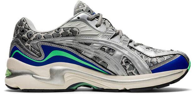 Asics Awake x Gel Preleus 'Cool Grey Silver' Cool Grey/Silver 跑步鞋/運動鞋 (1201A018-020) 海外預訂