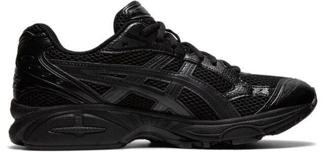 Asics Gel Kayano 14 'Black' Black/Graphite Grey 跑步鞋/運動鞋 (1201A019-001) 海外預訂