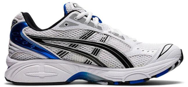 Asics Gel Kayano 14 'Tuna Blue' White/Tuna Blue 跑步鞋/運動鞋 (1201A019-101) 海外預訂