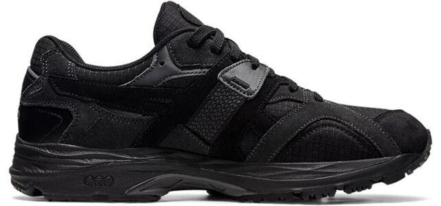 Asics Gel MC Plus 'Black' Black/Marigold Orange 跑步鞋/運動鞋 (1201A021-009) 海外預訂
