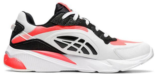 Asics Gel Quantum Infinity Micro 'Sunrise Red' Black/Sunrise Red/White 跑步鞋/運動鞋 (1201A030-001) 海外預訂