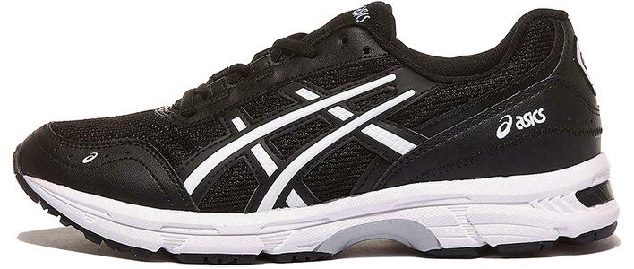 Asics Gel Escalate Black White 跑步鞋/運動鞋 (1201A042-001) 海外預訂